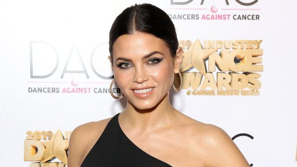 Jenna Dewan Explains Her 80/20 Diet: 'I've Gotta Be Able to Indulge and Have a Glass of Wine'