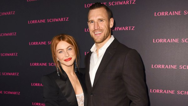 Julianne Hough Knows Relationship With Brooks Laich Will Have to Change If They Reconcile