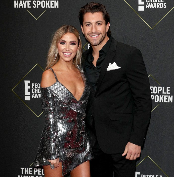 Kaitlyn Bristowe Dwts Won T Make Me Break Up With Jason
