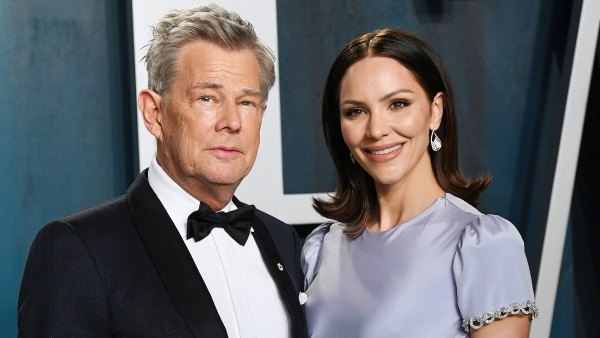 Katharine McPhee and David Foster Are Definitely Trying for a Baby