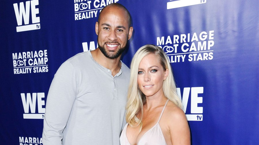 Kendra Wilkinson and Hank Baskett Are in a Really Good Spot Two Years After Split