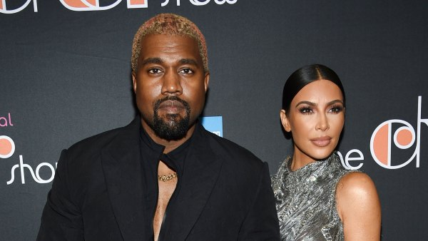 Kim Kardashian 'Is Focused on Healing Her Relationship' With Kanye West: Their Issues 'Go Deeper'