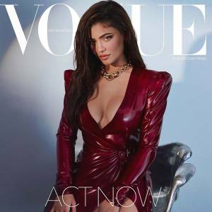 Kylie Jenner's Most Iconic Magazine Covers Through the Years: Pics