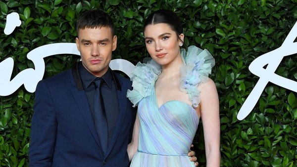 Liam Payne and Maya Henry Engaged