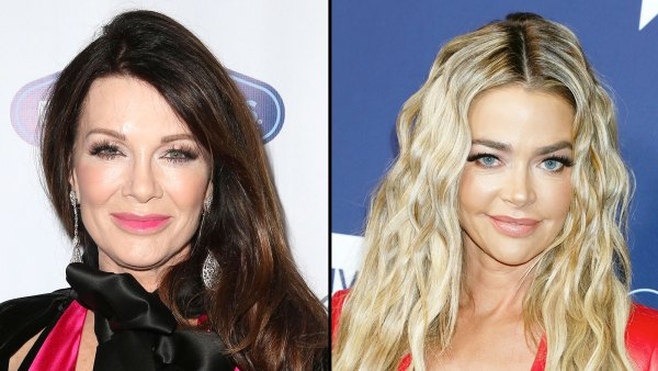 Lisa Vanderpump Would Love to Connect With Denise Richards Amid Real Housewives Of Beverly Hills Drama