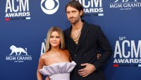 Maren Morris and Ryan Hurd 'Might Be Done' Having Kids After Son Hayes' Birth