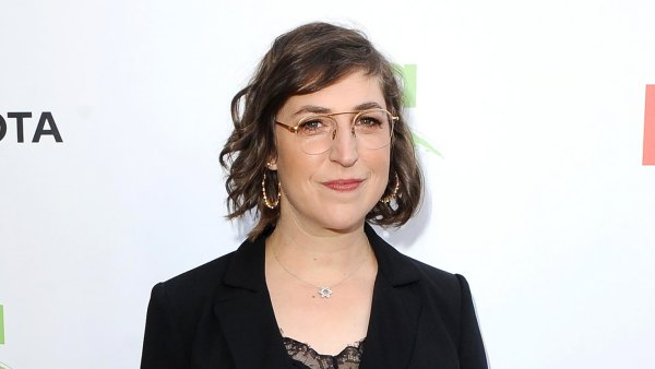 Mayim Bialik Details Where the 'Big Bang Theory' Cast Stands 1 Year After the Show's Finale