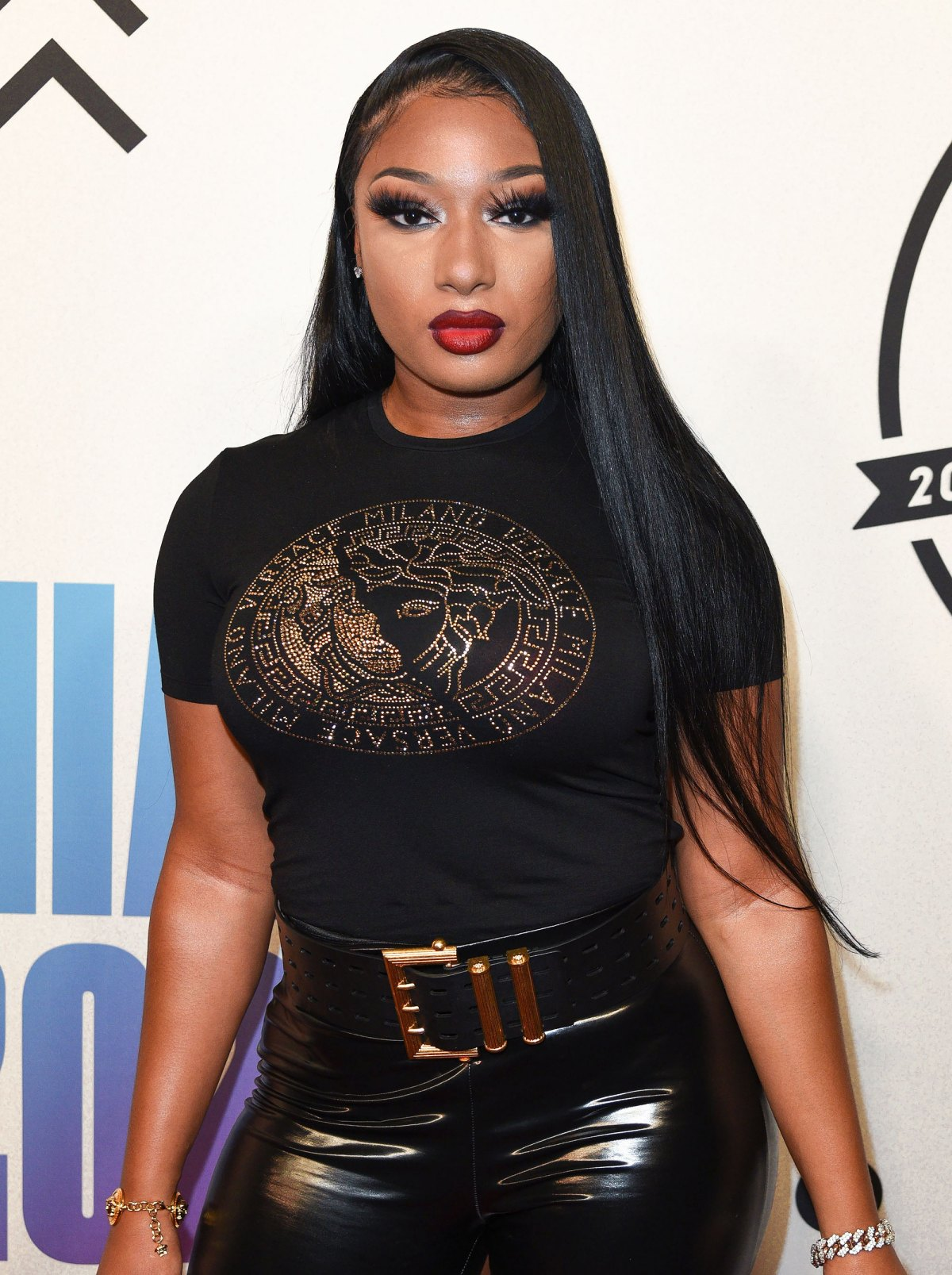 VMAs 2020: Megan Thee Stallion Makes Appearance After Shooting