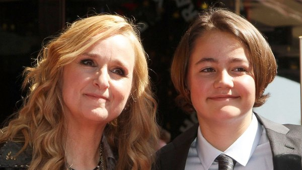 Melissa Etheridge Opens Up About Troubled Son Becketts Battle With Opioid Addiction Before His Death