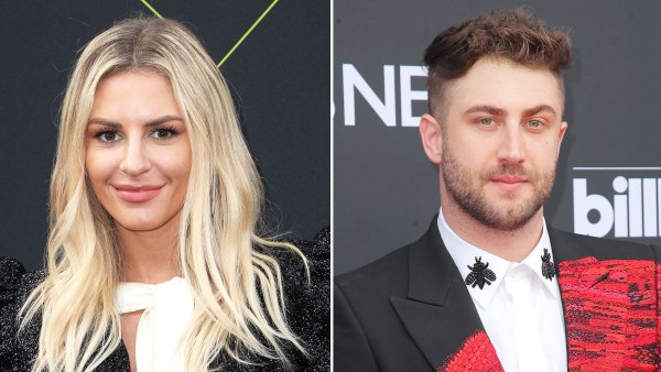 Morgan Stewart Is Pregnant and Expecting Baby Number 1 With Fiance Jordan McGraw