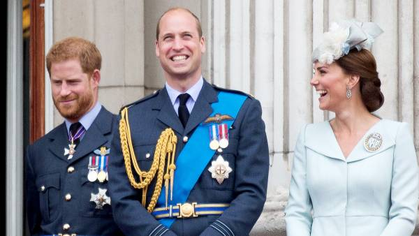 Prince Harry Always Felt Like the Spare Part Alongside Prince William and Duchess Kate