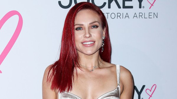 Sharna Burgess Would Go on The Bachelorette If Asked
