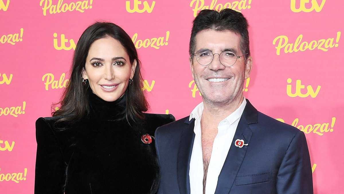 Simon Cowell Is On The Mend After Undergoing Back Surgery
