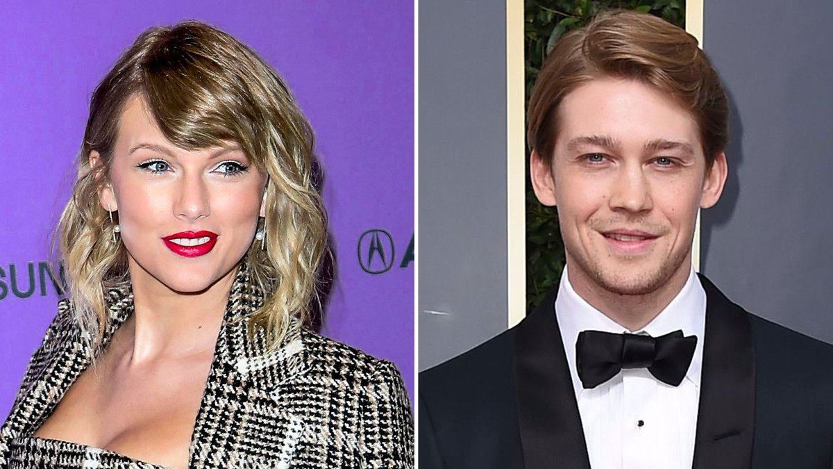 Taylor Swift And Joe Alwyn Have Discussed Having Children