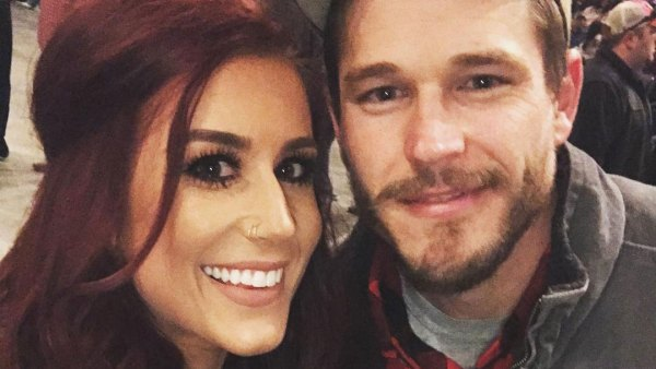 Teen Mom 2 Pregnant Chelsea Houska Reveals the Sex of Her 4th Child Cole DeBoer