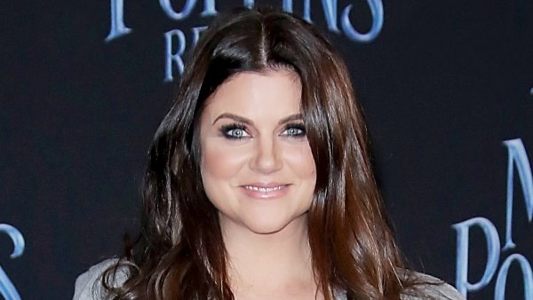 Tiffani Thiessen Of Course Ive Had Mommy Meltdowns During Quarantine