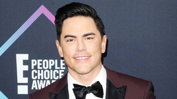 Tom Sandoval Wants to Normalize Makeup for Men