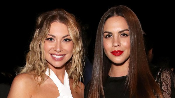 Vanderpump Rules Katie Maloney Thinks Pregnant Stassi Schroeder Will Be Caring Mom