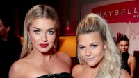 Witney Carson Compares Her Tough Pregnancy to Lindsay Arnolds Blissful One