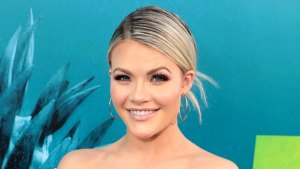 Witney Carson Shares Picks for Best and Worst 'DWTS' Contestants, Including Kim K