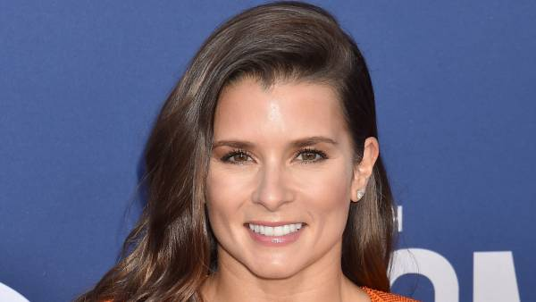 Danica Patrick Says She's Doing 'Emotional Therapy' After Aaron Rodgers Split