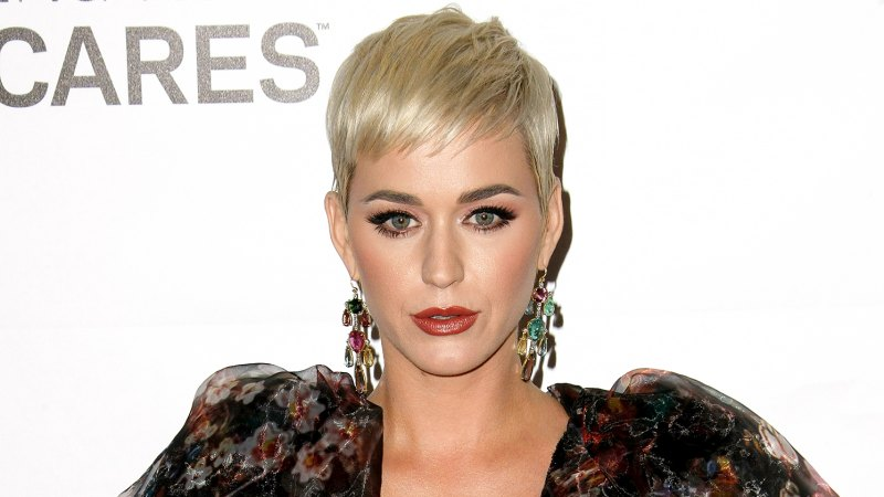 Katy Perry Speaks Out About Struggle With Anxiety and Depression