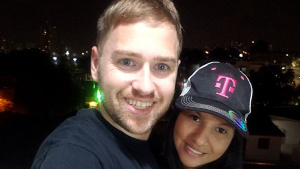 90 Day Fiance Paul Staehle Karine Staehle Drop Restraining Orders Against Each Other