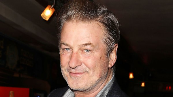 Alec Baldwin Gushes About Being an Older Parent After 6th Child's Birth: I 'Appreciate it More'