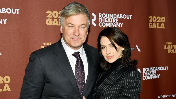 Alec Baldwin Says Wife Hilaria Baldwin Would Divorce Him If He Ever Ran for Office