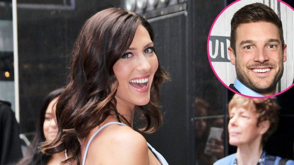 Becca Kufrin Says She is in a Magical Spot After Moving to LA and Splitting From Garrett Yrigoyen