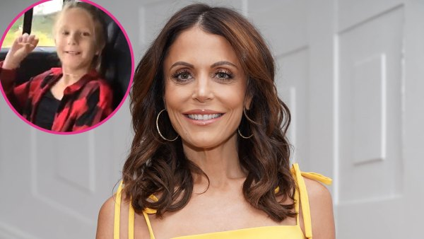 Bethenny Frankel Shares Rare Video of Daughter Bryn After Confirming She's Still Married