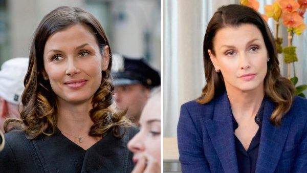 Blue Bloods Cast Season 1 to Now Bridget Moynahan Donnie Wahlberg