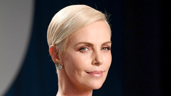Charlize Theron Doesnt Long for Relationship