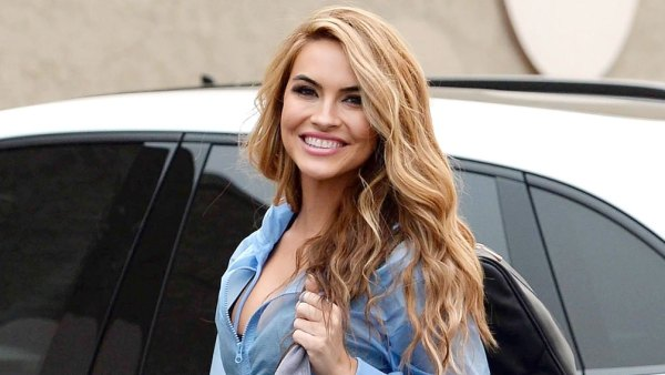 Chrishell Stause Looks Forward Finding Love After Tough Year