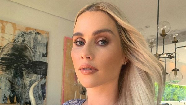 Claire Holt Describes Rough Breast-Feeding Experience