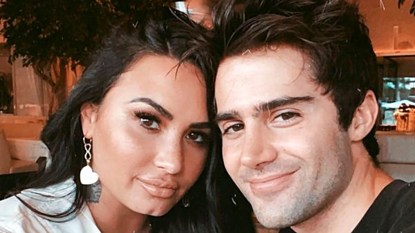 Demi Lovato Max Ehrich Friends Are Skeptical Their Relationship