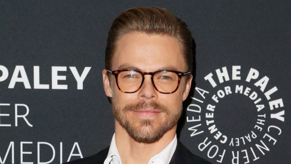 Derek Hough Is Returning to 'Dancing With the Stars' for a Mystery Role in Season 29