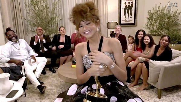 Euphoria Zendaya Makes History Youngest Lead Actress Winner Emmys 2020