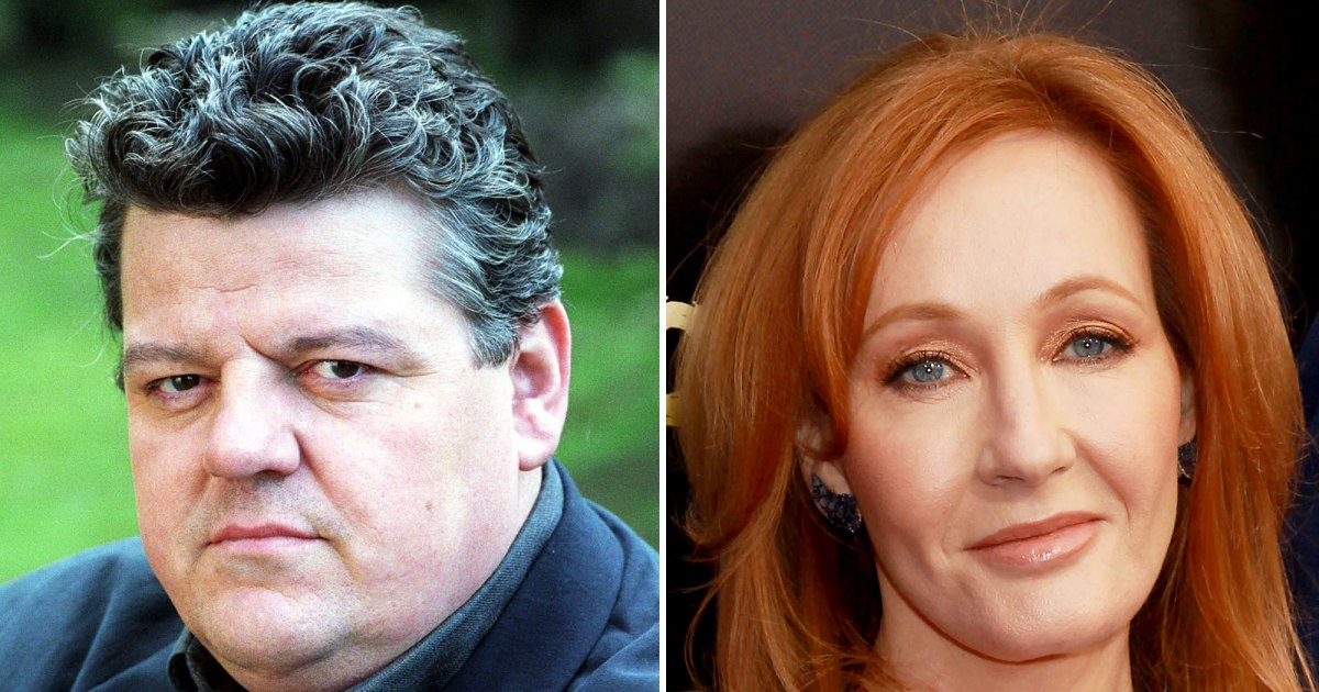 Harry Potter star defends JK Rowling over trans row