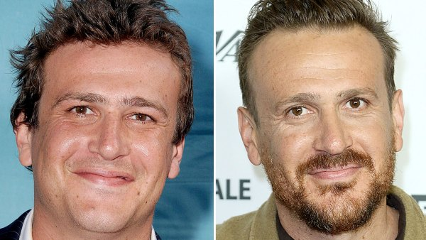 Jason Segel (Marshall Eriksen) How I Met Your Mother Cast Where Are They Now