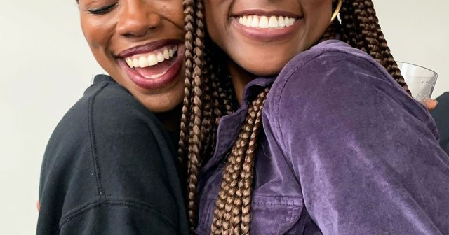 10 Times Insecure's Issa Rae and Yvonne Orji Gave Us Issa and Molly Vibes in Real Life.jpg