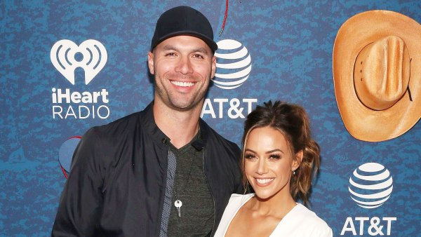 Jana Kramer and Mike Caussin at the iHeartCountry Festival in 2018 Jana Kramer and Mike Caussin Get Honest About Cheating and Regaining Trust and More in New Book