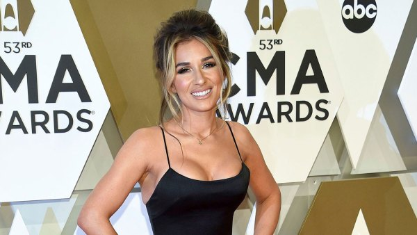 Jessie James Decker Admits She Hates Working Out While Showing Off Killer Bikini Body