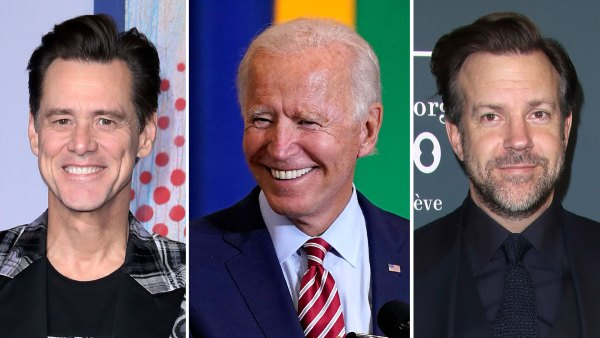 Jim Carrey Will Play Joe Biden on Saturday Night Live Season 46 Jason Sudeikis Fans Are Not Happy