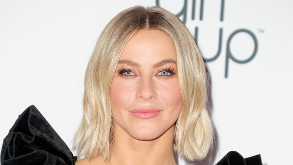 Julianne Hough Cries in Powerful Music Video After 'Most Challenging' Year of Her Life