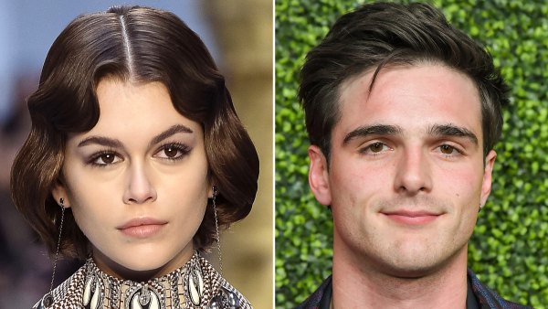 Kaia Gerber and Boyfriend Jacob Elordi Vacation in Mexico With Her Parents
