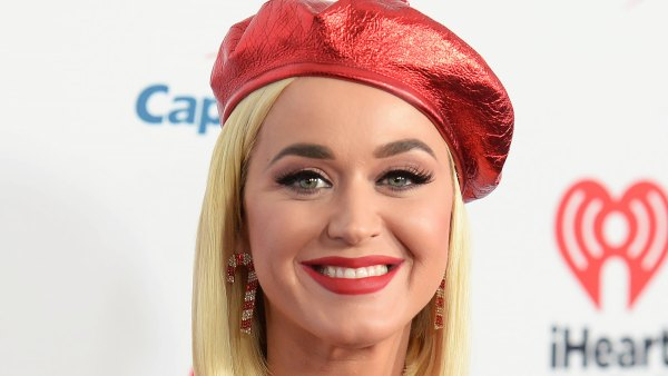 Katy Perry Says Motherhood Is a 'Full-Time Job' After Welcoming Daughter Daisy