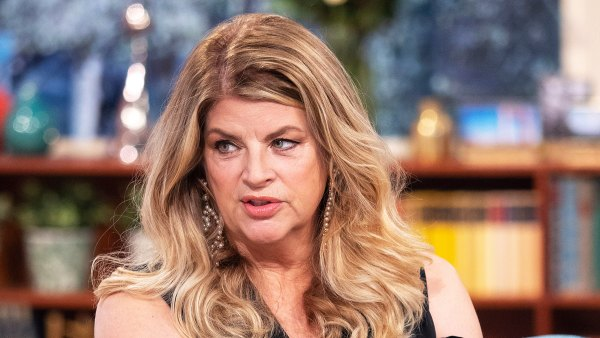 Kirstie Alley Calls Oscars Diversity Rules a Disgrace to Artists Everywhere