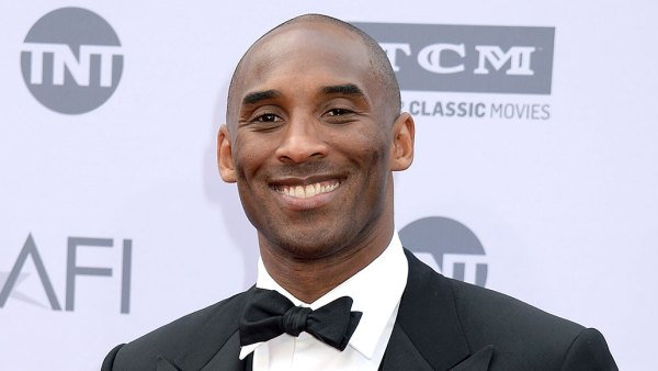 Kobe Bryant Daughter Says Dada While Holding His Pic