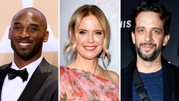 Kobe Bryant Kelly Preston Nick Cordero Left Out of Emmys 2020 In Memoriam